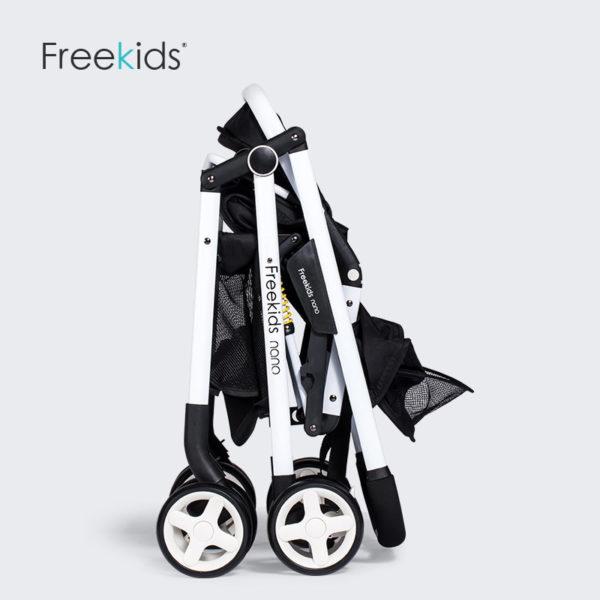 Коляска Freekids